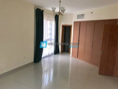 Larger 1BR for rent at Lake Side by Damac IMPZ