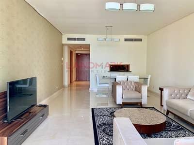 شقة 3 غرف نوم للايجار في جميرا بيتش ريزيدنس، دبي - Panorama Sea View 3BR Maids Laundry Room l Access to Beach