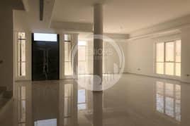 Brand New VIP 6BR villa in Shakhbout City
