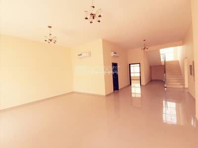 5 Bedroom Villa for Rent in Al Twar, Dubai - Brand New 5BHK  Villa|2 Majilis | Garden | Maid & Driver