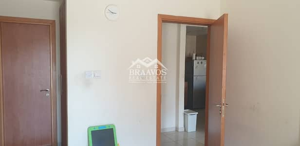 1 Bedroom Flat for Rent in Jumeirah Village Circle (JVC), Dubai - 1BHK Apt. | 2 Balconies | Community View