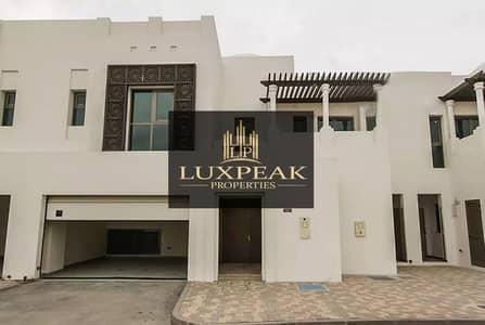 فیلا 4 غرف نوم للبيع في البطين، أبوظبي - Amazing Villa 4br in al bateen Park