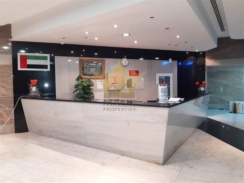 9 Glass Partitioned   Fully Fitted Office   Near Metro