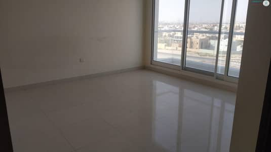 Studio for Rent in Al Warqaa, Dubai - BIG STUDIO   SEMI CLOSED KITCHEN   BALCONY   GYM   POOL   PARKING