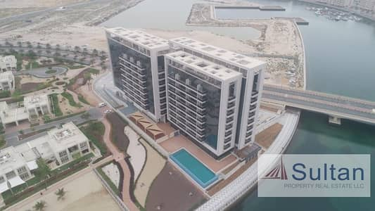 Marvelous One Bedroom Brand New Sea View Mina Al Arab