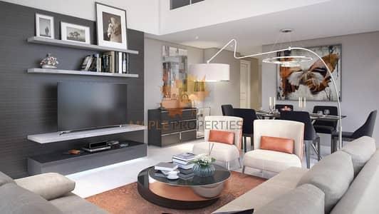 Hotel Apartment for Sale in DAMAC Hills (Akoya by DAMAC), Dubai - Radisson Hotel Apt  Pay 2 year after Handover