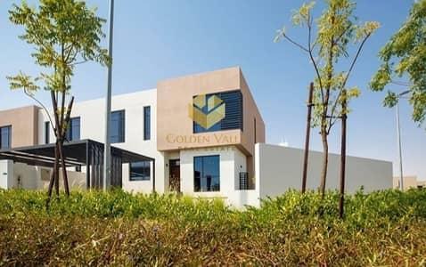 تاون هاوس 2 غرفة نوم للبيع في الطي، الشارقة - Own A Luxury Townhouse In The Heart Of Sharjah Without  Paying Any Annual Fees For Life