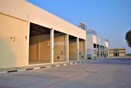 Showroom for Rent in Al Qusaidat, Ras Al Khaimah - Newly Developed Showroom   Best for Private Enterprise