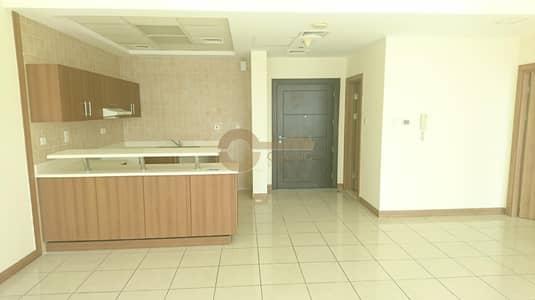 1 Bedroom Apartment for Rent in Dubai Marina, Dubai - 1 Bedroom Apt   Unfurnished   Free Chiller   50K