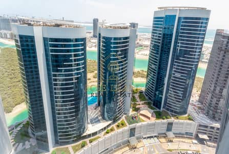2 Bedroom Apartment for Sale in Al Reem Island, Abu Dhabi - Hot Deal! Vacant 2Br Apt For Sale With Best Facilities