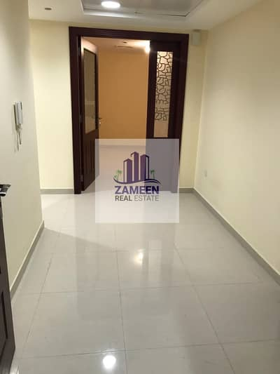 3 Bedroom Flat for Rent in Mussafah, Abu Dhabi - 3 Bedroom Hall + Maid Room Brand New with 2 car parking ME12