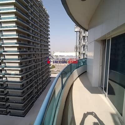شقة 2 غرفة نوم للايجار في مدينة دبي الرياضية، دبي - BIG LAYOUT - LUXURY FURNISHED  2BR+ HALL l FLEXIBLE PAYMENT