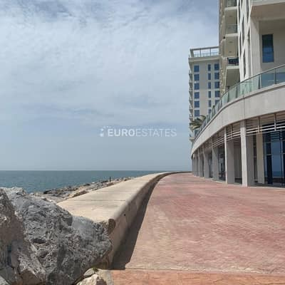 2 Bedroom Apartment for Sale in Al Marjan Island, Ras Al Khaimah - 2 BR Pacific Suite Apt. W/ Magnificent Facilities