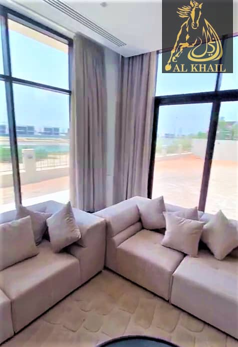 19 Brand New Huge Mansion Fully Furnished Golf Course Views