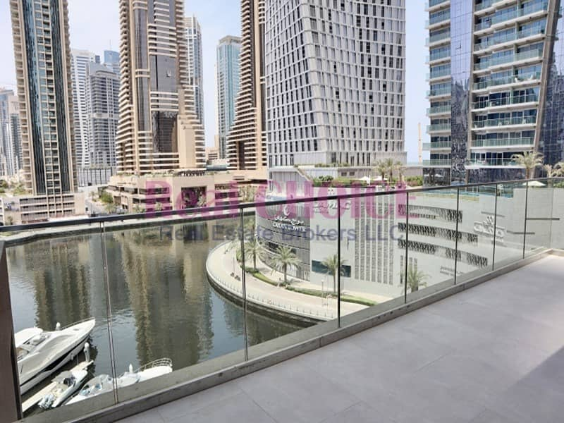 20 Modern|Prime Location|Spectacular Full Marina View
