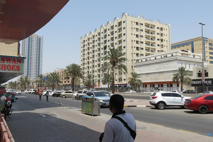 10 PROMOTION!! LOW-Priced & NO COMMISSION| 2 Bedroom + 2 Bathroom Available at Prime Location of Al Wahda Street