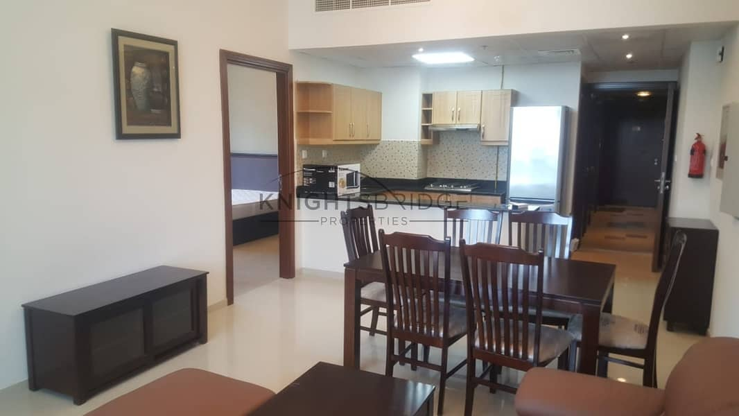 Grab deal: 2Spacious 2 Bedroom only 48k Sports city