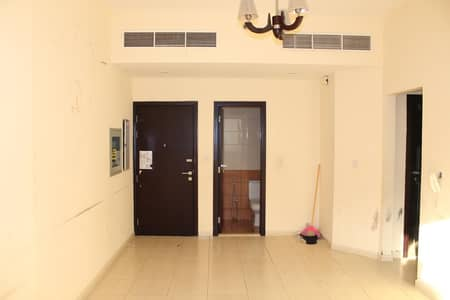 1 Bedroom Flat for Rent in Dubai Silicon Oasis, Dubai - Spacious 1 BHK | High Floor | Balcony
