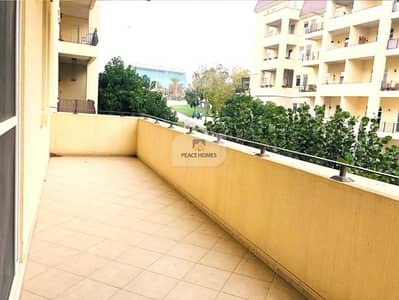1 Bedroom Flat for Rent in Motor City, Dubai - HIGH-END 1BR | WITH  BALCONY