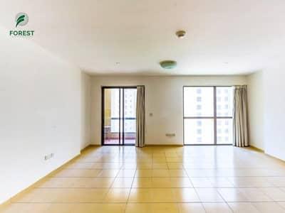 Studio for Sale in Jumeirah Beach Residence (JBR), Dubai - Best Layout   Studio  Great Investment   Mid Floor