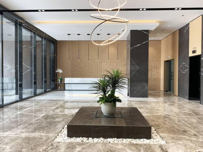 شقة في برج صحارى 6 أبراج صحارى النهدة 3 غرف 75000 درهم - 4679933