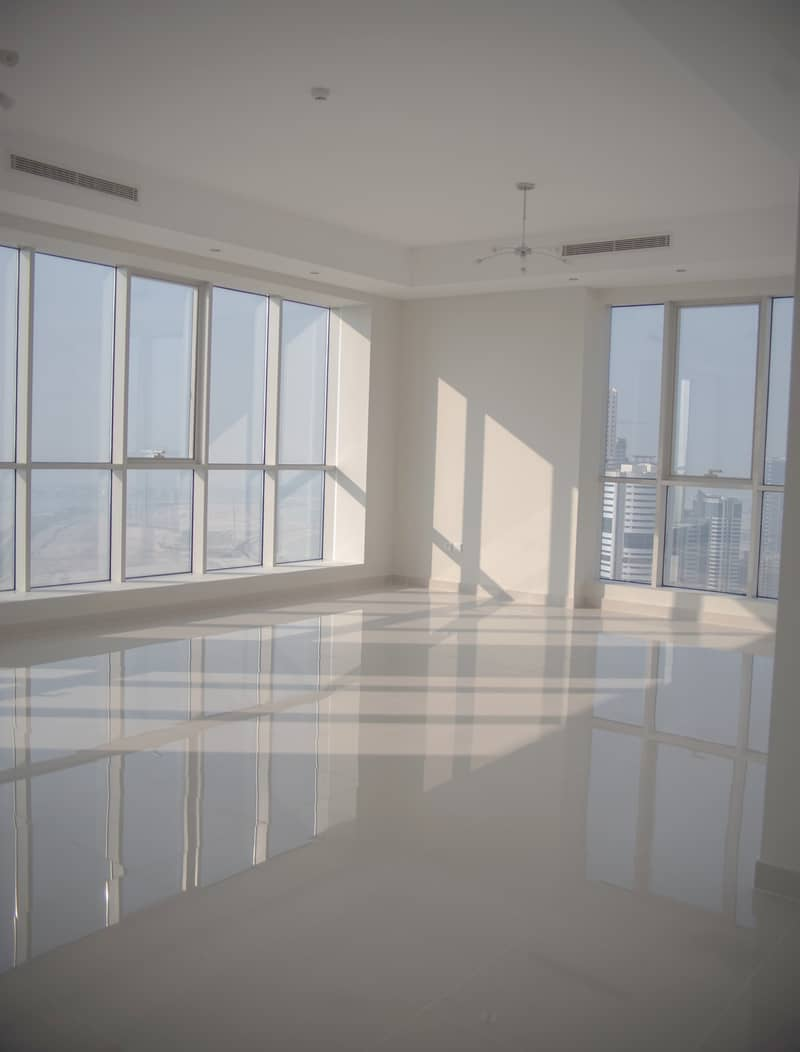 3 BR | Luxurious Interiors | Free 1 Month Rent