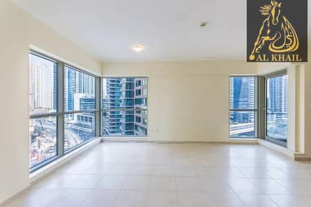 EXCLUSIVE CHEAPEST 1 BEDROOM AL SAHAB