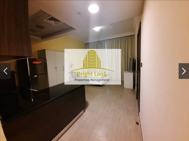 9 Fully Furnished 1 BHK| Free Water