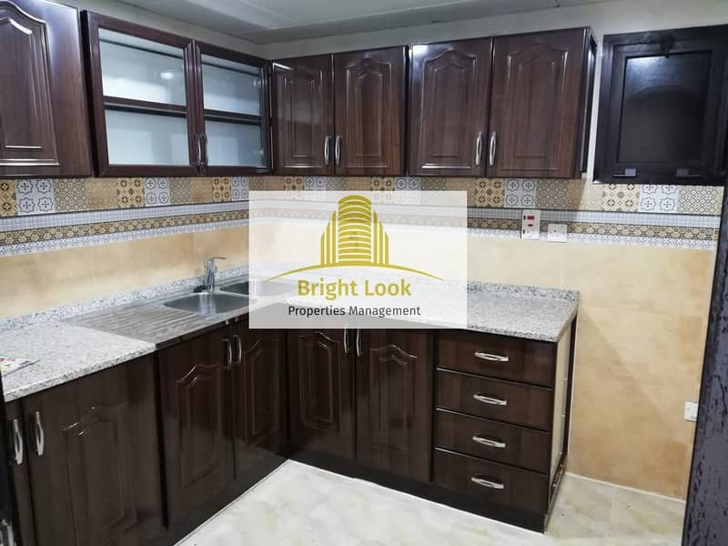 9 Completely Remodeled 3 BHK | 70