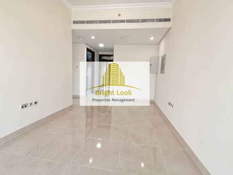 2 Brand New 1 BHK with Parking  48