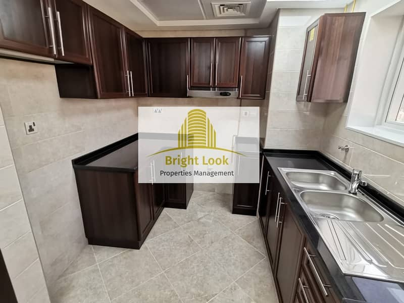 11 Brand New 1 BHK with Parking| 48