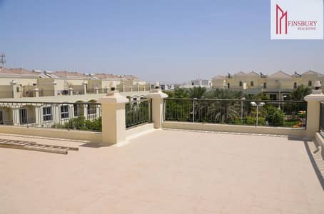 Spacious Bayti Villa | Maids Room | Store Room | Garden View | Chiller Free