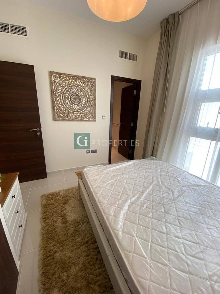 23 Fully Furnished | 3 BR | Brand New