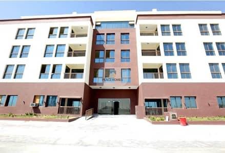استوديو  للبيع في قرية جميرا الدائرية، دبي - شقة في مساكن مسار قرية جميرا الدائرية 350000 درهم - 4791152