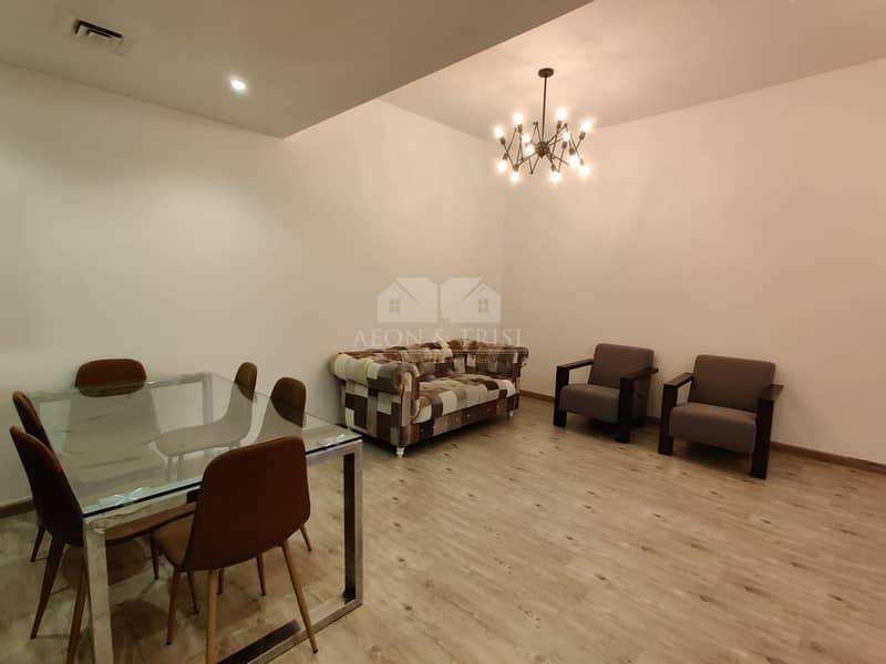 Well maintained 1 bedroom in Sulafa Tower I Marina