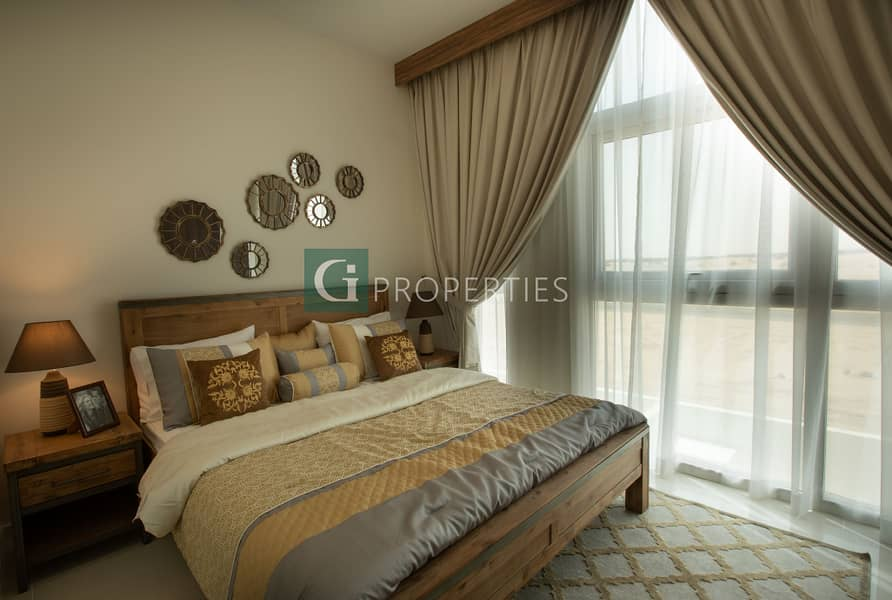 2 Fully Furnished | Spacious 4 BR | Brand new