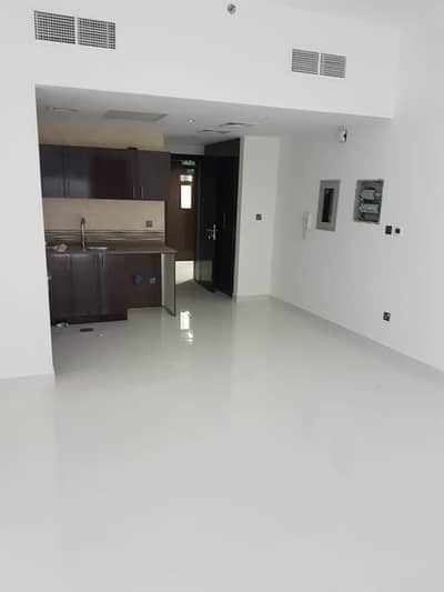 Brand New |Chiller Free| Studio Flat With Balcony For Rent in Arabian Gates.