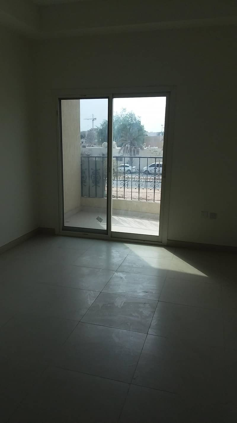 8 1 Bedroom Hall