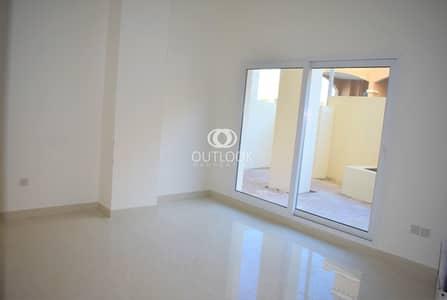 فلیٹ 1 غرفة نوم للبيع في قرية جميرا الدائرية، دبي - Urgent 1BR Sale | Unfurnished | Near Mall & Park