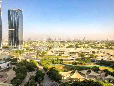 Studio for Rent in Jumeirah Lake Towers (JLT), Dubai - Great Community | Next To Metro | Large Unit