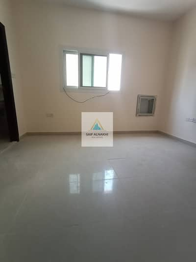 Best Studio Apartment just 11k SEPRATE kitchen Good Building In National paint Muwaileh