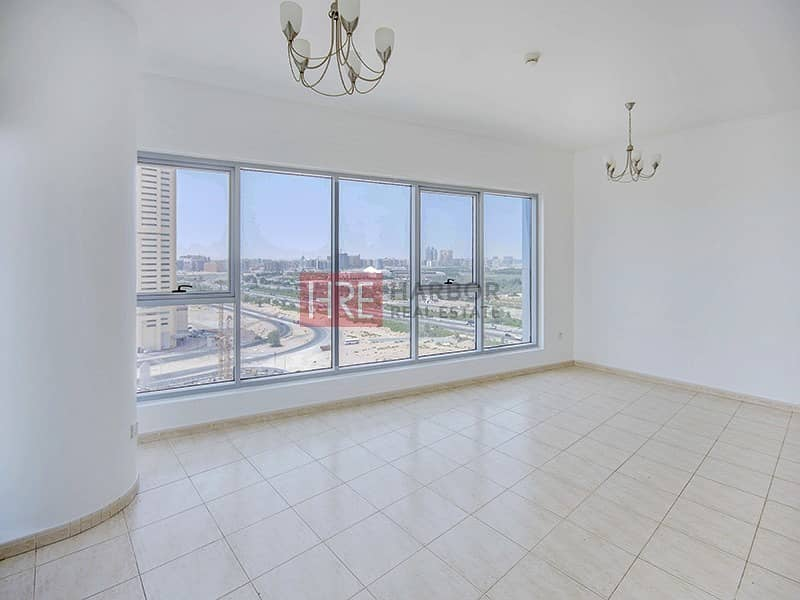 2 BR in Skycourts with Great ROI