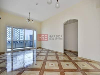 شقة 1 غرفة نوم للايجار في برشا هايتس (تيكوم)، دبي - AED 3