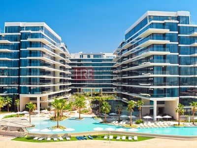 2 Bedroom Apartment for Rent in Palm Jumeirah, Dubai - Full Sea View | Bright 2BR | Large Layout