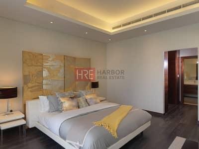 Shell & Core   5BR Villa   Contemporary Layout