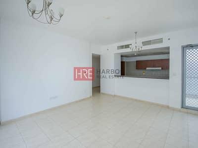 فلیٹ 2 غرفة نوم للبيع في دبي لاند، دبي - Spacious 2 BR | Corner Unit | Higher Floor