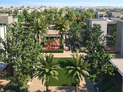 Emaar Spring |FREE SC 2 Years PH |10% ROI