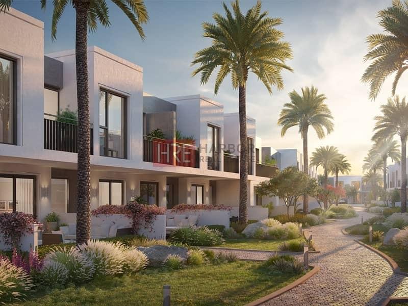 2 Emaar Expo Golf Villas | 1% Monthly| 3 Years PH
