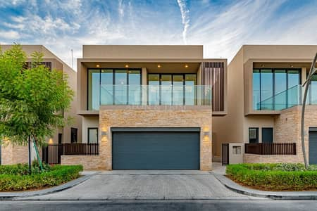 4 Bedroom Villa for Sale in Mohammad Bin Rashid City, Dubai - Smart Home | Ready with Pay Plan | No Commission