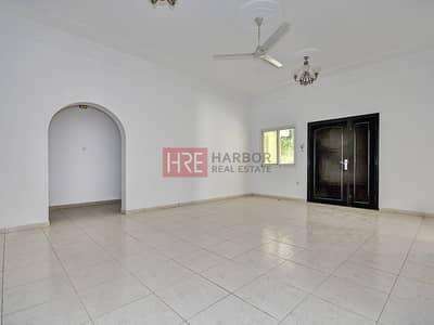 3 Bedroom Villa for Rent in Umm Suqeim, Dubai - 2-Months Free| Large Plot | Maids Room | Play Area